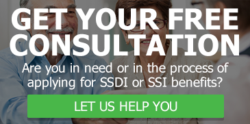 Free Disability Consultation