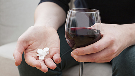 Drugs and alcohol use can effect your SSI application