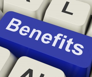 Social Security Week benefits