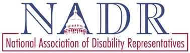 NADR Logo