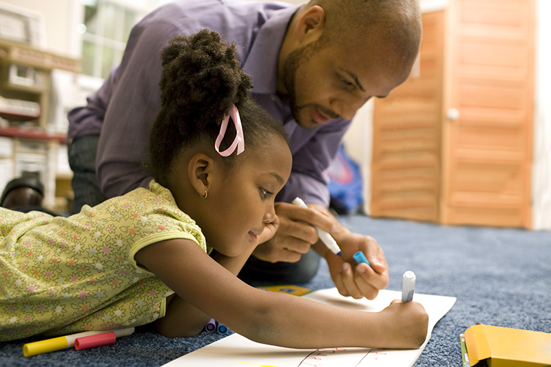 Child Support and Disability Benefits