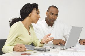 Making Ends Meet Waiting for SSDI