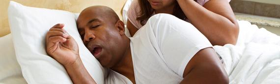 Sleep Apnea and Disability Claims