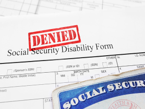 social security disability reconsideration
