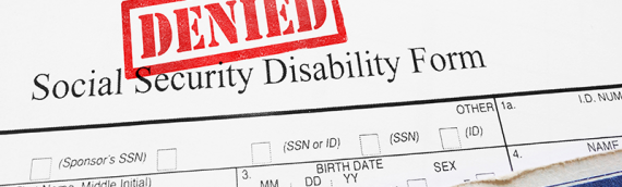 How to Handle the Social Security Disability Reconsideration Process