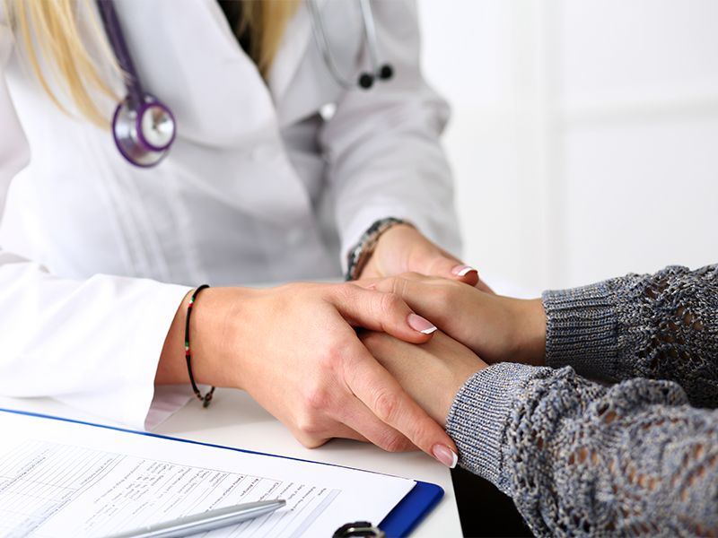social security disability case doctors support