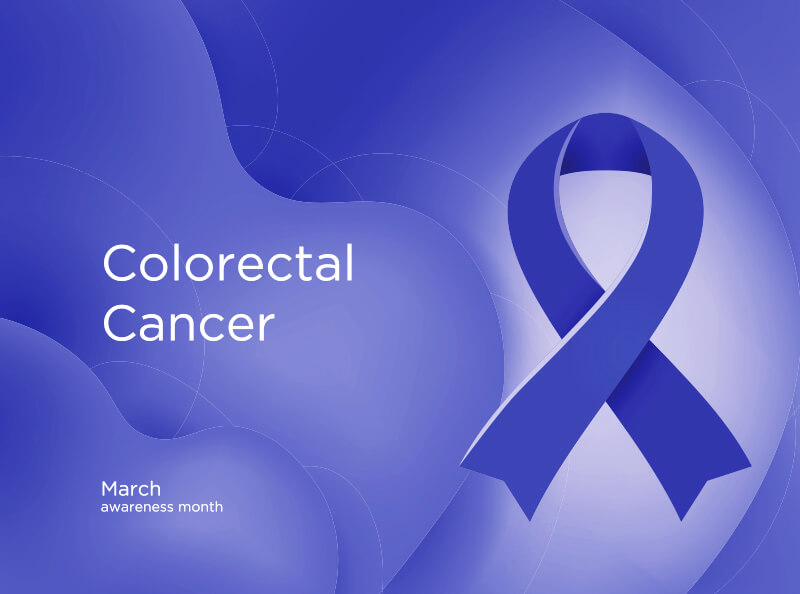 Colorectal Cancer Awareness Month feature