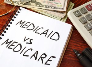 medicare medicaid benefits