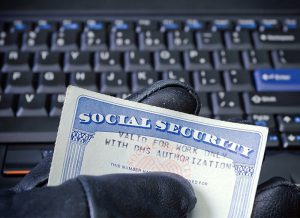 Social Security scams feature