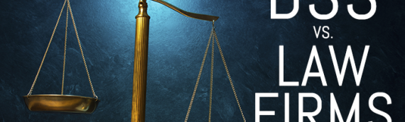 Disability Support Services vs. Law Firms