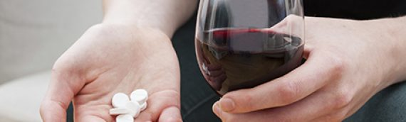 How Drugs and Alcohol Affect Getting Disability Benefits