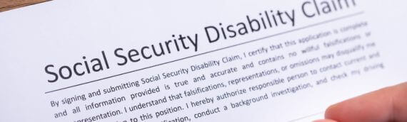 Before Applying for Disability Benefits, You Need to Consider This